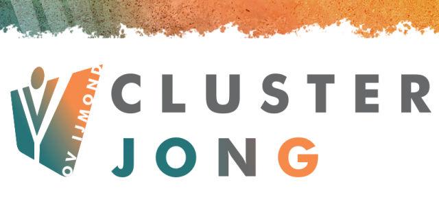 Logo cluster Jong